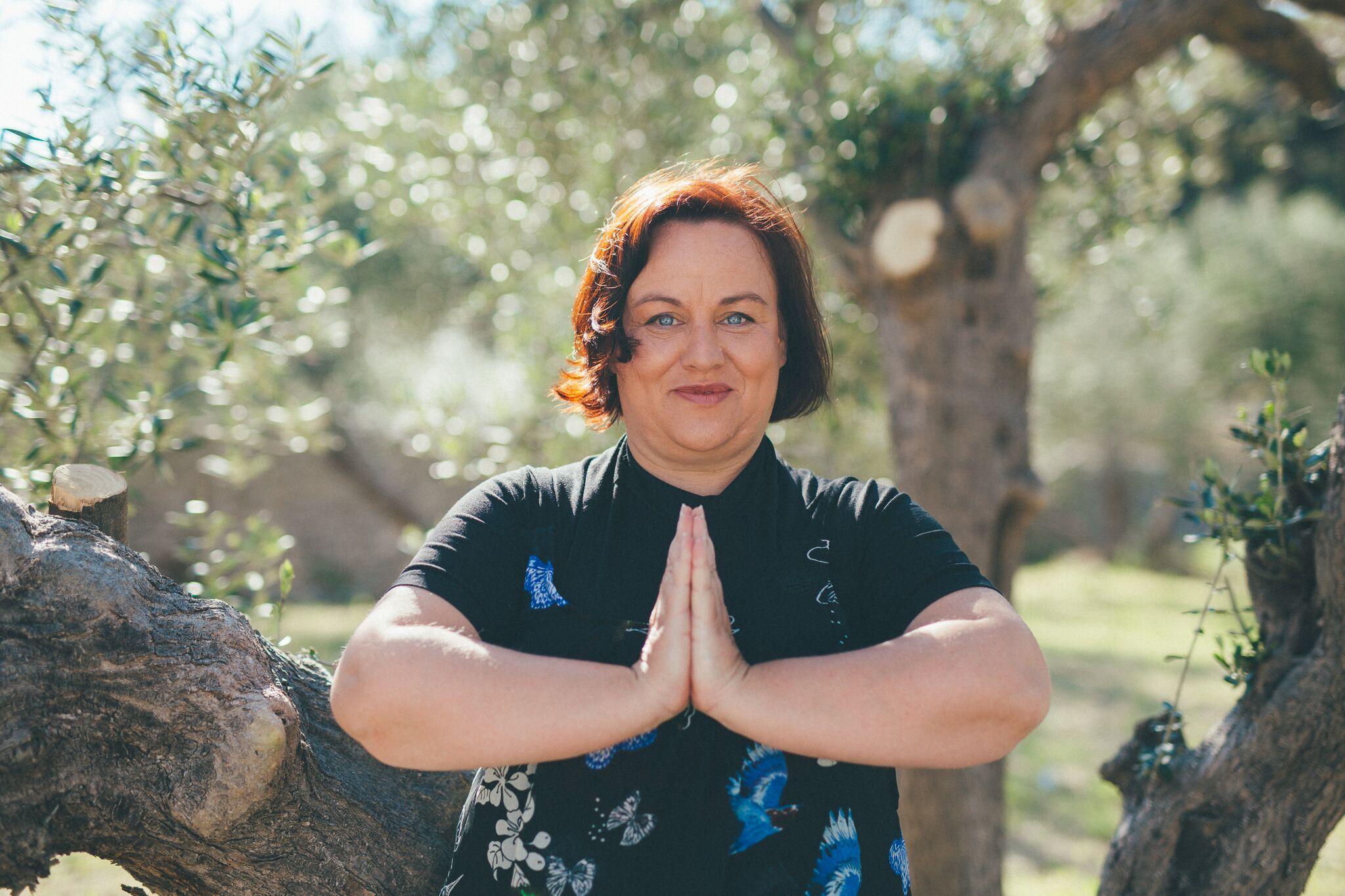 Meditacija za notranjo moč